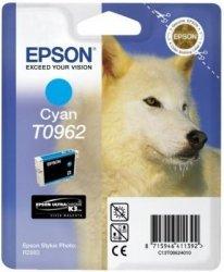 Tusz (Ink) T0962 cyan do Epson Stylus Photo R2880