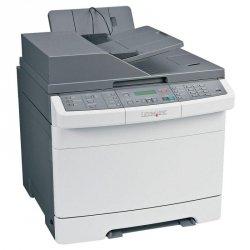 Urządzenie wielofunkcyjne laser color A4 Lexmark X544N