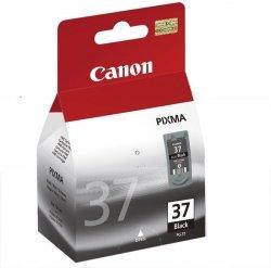 Tusz Canon PG-37 czarny