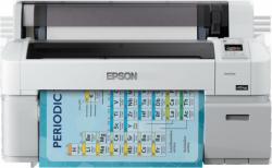 Ploter EPSON SureColor SC-T3200 bez podstway