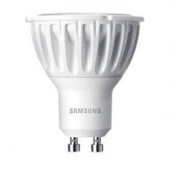 Samsung LED GU10 3,3W 230V 210lm kat 40 stopni biały ciepły