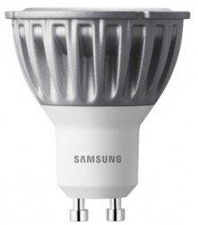 Samsung LED GU10 3,3W 230V 220lm 40st. b.ciepły