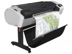 HP Inc. Designjet T795 44-in ePrinter CR649C