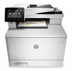 HP Inc. Color LaserJet PRO M477fnw MFP CF377A