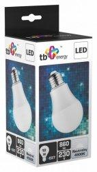 TB Energy LED TB Energy E27 230V 10W Bialy neutralny
