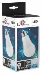 TB Energy LED TB Energy E27 230V 12W Bialy zimny  plastik