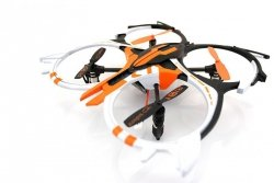 Acme Dron Quadrocopter Zoopa Q 165 Riot