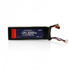 Acme Akumulator LiPo 11,1V 3300mAh Zoopa Q Evo 550