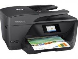 HP Inc. OfficeJet PRO 6960 AiO J7K33A