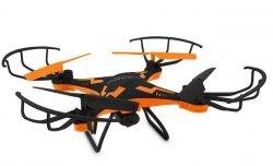 OVERMAX DRON X-BEE3.1 WIFI POMARAŃCZOWY