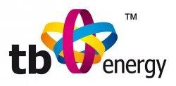 TB Energy Żarówka LED E14 230V 5W świeczka ciepły