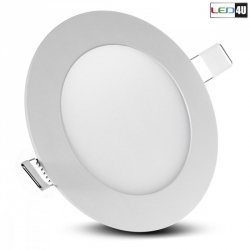 Maclean Panel LED sufitowy slim LD151N Natural white 6W