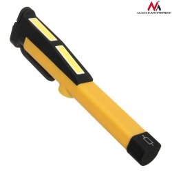 Maclean Lampka długopis LED 3W COB Energy magnetyczna MCE173