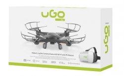 UGo Dron Mistral VGA Wi-Fi