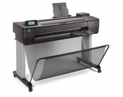 Ploter HP Designjet  T730 (914mm) F9A29A  PLATINUM PARTNER HP 2016
