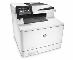 HP Urządzenie wielofunkcyjne Color LaserJet Pro MFP M477fnw CF377A