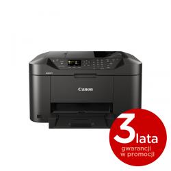 Canon Urządzenie wielofunkcyjne MAXIFY MB2050/A4 16ppm USB WiFi