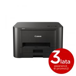 Canon Urządzenie wielofunkcyjne MAXIFY iB4050/A4 23ppm USB WiFi PRODUKT WYCOFANY