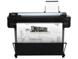 Ploter HP DesignJet T520 36'' (914 mm) CQ893B 350m papieru GRATIS i wysyłka 0 zł PLATINUM PARTNER HP 2018