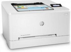 HP Drukarka Color LaserJet Pro M254nw T6B59A