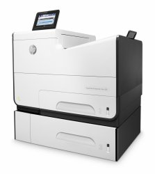 HP Drukarka PageWide Enterprise 556xh G1W47A