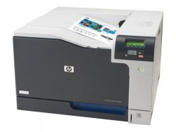 Drukarka HP Color LaserJet CP5225n 20ppm A3(CE711A#B19)