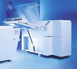 Wielkoformatowa składarka dokumentów on-line ES-TE ESTEFOLD 4211-15 930mm A0 z cross dla KIPSTAR 7000/8000