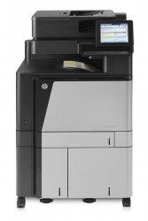 HP Urządzenie wielofunkcyjne Lj Ent flow MFP M880z+ A2W76A
