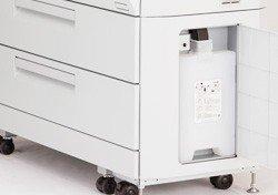 Pojemnik na zużyty toner do Seiko Teriostar LP-1030
