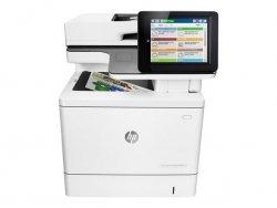 HP Urządzenie wielofunkcyjne Color LaserJet Managed MFP M577dnm