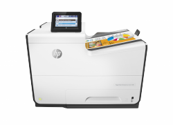 HP Drukarka PageWide Enterprise 556dn G1W46A