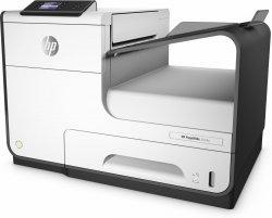 HP Drukarka PageWide 352dw PrinterJ6U57B