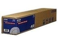 Papier w roli do plotera Epson Premium Semigloss Photo Paper 16''x30,5m 250g/m2 C13S041743