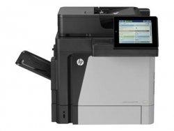 HP Urządzenie wielofunkcyjne LaserJet Enterprise MFP M630h J7X28A