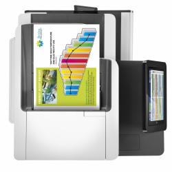 HP Urządzenie wielofunkcyjne PageWide Enterprise MPF 586dn G1W39A