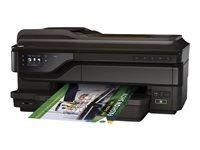 HP Urządzenie wielofunkcyjne Officejet 7612 Wide Format eAIO A3+