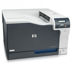Drukarka HP Color LaserJet Professional CP5225 (CE710A) PLATINUM PARTNER HP 2016