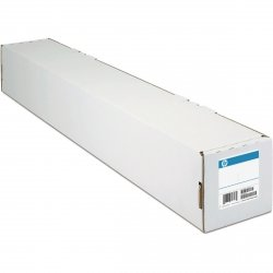 HP Papier  1067 mm x 45.7 m Double-sided HDPE Reinforced Banner  CR692A