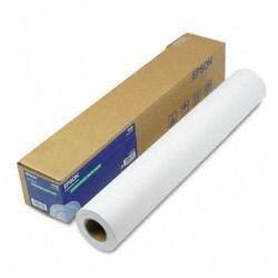 Papier w roli do plotera Epson foto półbłyszczący (Semigloss) 24'' 610x20,7 m 190g/m2 C13S041293