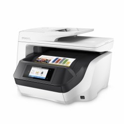 HP Urządzenie wielofunkcyjne Officejet Pro 8720 e-All-in-One A4 D9L19A