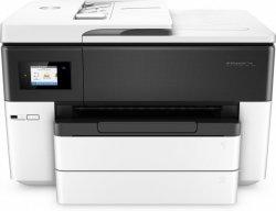 HP Urządzenie wielofunkcyjne Officejet Pro 7740 Wide AIO A3+ G5J38A