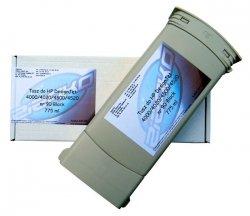 Tusz zamiennik Yvesso nr 90 do HP Designjet 4000/4020/4500/4520 (775 ml) Black C5059A