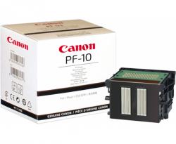 Głowica drukująca Canon PF-10