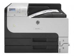 Drukarka HP LaserJet Enterprise 700 M712dn CF236A  PLATINUM PARTNER HP 2018