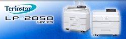 Pojemnik na zużyty toner do Seiko Teriostar LP-2050 [LP-851; 3000g]