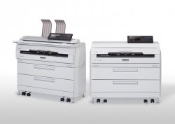 Seiko SII Teriostar LP-1030-MF (APEU)-1R
