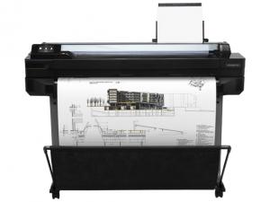 Ploter HP DesignJet T520 36'' (914 mm) CQ893A 100m papieru GRATIS i wysyłka 0 zł