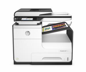 Drukarka HP PageWide Pro MFP 477dw D3Q20B