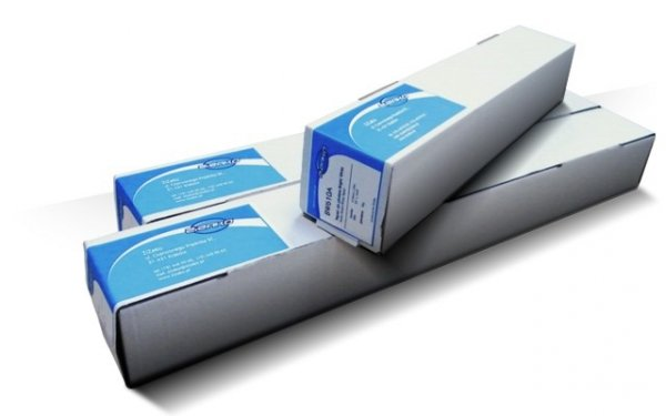Papier powlekany w roli do plotera Yvesso Coated 1067x45m 90g CO1067