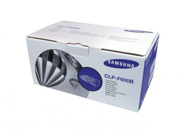Grzałka (Fuser) do CLP-600x, wyd. do 50000 str. UWAGA! - nie pasuje do serii CLP-650x